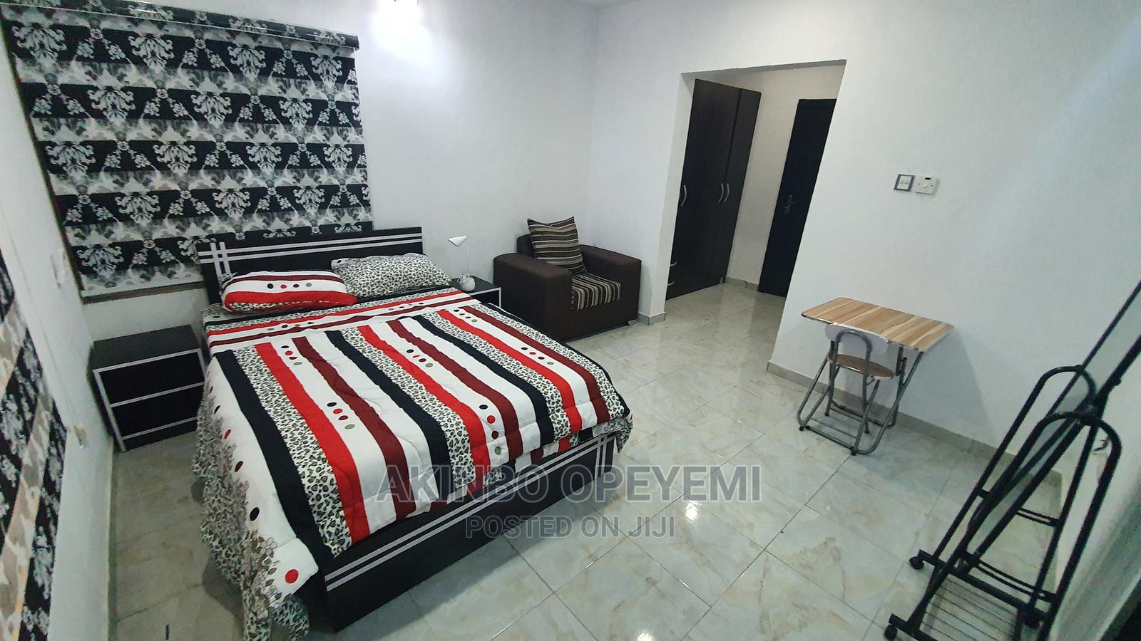 Exclusive Furnished Room With 24 Hrs Power Unlimited Wifi   Short Let for sale in Awoyaya, Ibeju, Nigeria
