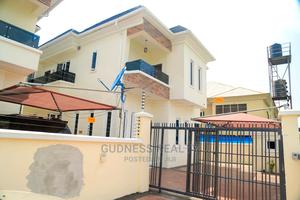 Beautiful and Spacious 5 Bedroom Detached Duplex | Houses & Apartments For Rent for sale in Lekki, Ikota