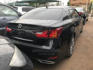 Lexus GS 2013 Black   Cars for sale in Lagos State, Ikeja
