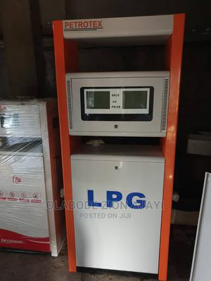 Brand New Imported LPG Auto Dispenser Single,Double Nozzle   Manufacturing Equipment for sale in Lagos State, Ikeja