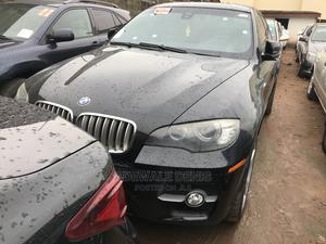 BMW X6 2010 xDrive35i Black | Cars for sale in Lagos State, Ikeja