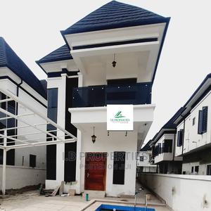 Massively Brand New 6 Bedroom Fullydetached Duplex for Sale | Houses & Apartments For Sale for sale in Lagos State, Ikoyi
