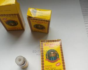 Original Samsu Oil   Sexual Wellness for sale in Rivers State, Port-Harcourt