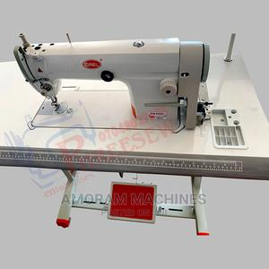 Original Single Needle Straight Sewing Machine | Home Appliances for sale in Lagos State, Surulere