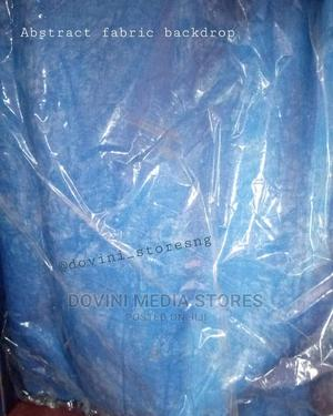 Artistic Abstract Photography Backdrop   Accessories & Supplies for Electronics for sale in Rivers State, Port-Harcourt