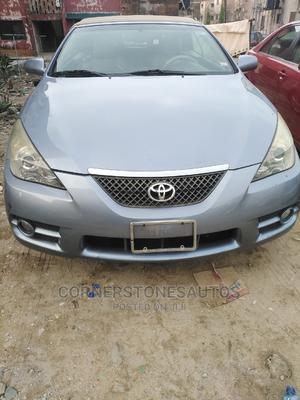 Toyota Solara 2007 Blue | Cars for sale in Lagos State, Amuwo-Odofin