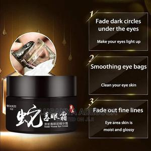 Eye Bag   Dark Circles   Wrinkles Removal Cream   Skin Care for sale in Lagos State, Surulere