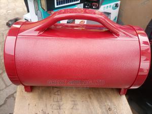 Wester Ws-1901 Bluetooth Speakers   Audio & Music Equipment for sale in Lagos State, Ikorodu