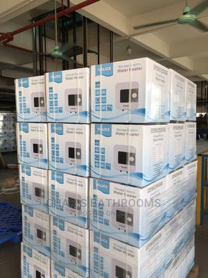 Storage Water Heater   Home Appliances for sale in Lagos State, Orile