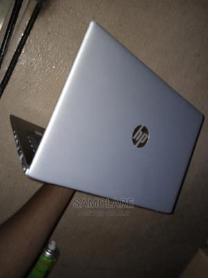 Laptop HP ProBook 440 G5 8GB Intel Core I3 HDD 500GB   Laptops & Computers for sale in Lagos State, Ikeja