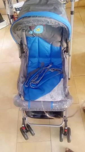 Bravo Foldable Baby Stroller   Prams & Strollers for sale in Lagos State, Kosofe
