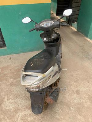 Kymco 2018 Silver | Motorcycles & Scooters for sale in Ogun State, Ijebu Ode