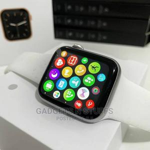 The Best Original Series 6 Clone Smart Watch   Smart Watches & Trackers for sale in Lagos State, Isolo