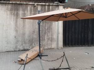 Outdoor Big Umbrella | Garden for sale in Lagos State, Ojo