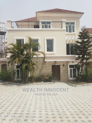 For Sale 5bedrms Duplex In Katampe Extension | Houses & Apartments For Sale for sale in Abuja (FCT) State, Katampe