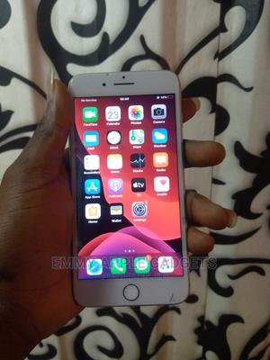 Apple iPhone 8 Plus 64 GB Silver | Mobile Phones for sale in Lagos State, Ikeja