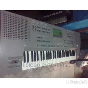 Used Korg Is50 Keyboard   Musical Instruments & Gear for sale in Lagos State, Ojo