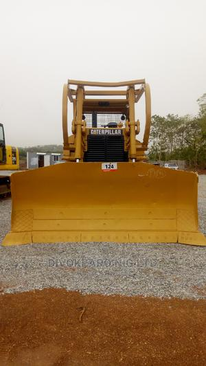 CAT D7H Bulldozer for Sale | Heavy Equipment for sale in Abuja (FCT) State, Gwarinpa