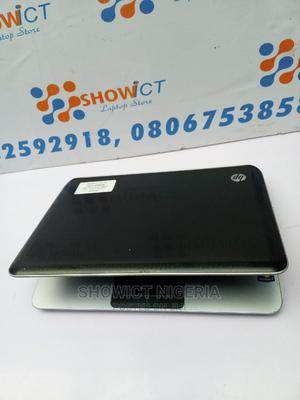 Laptop HP Pavilion DM1 4GB AMD HDD 500GB | Laptops & Computers for sale in Lagos State, Yaba