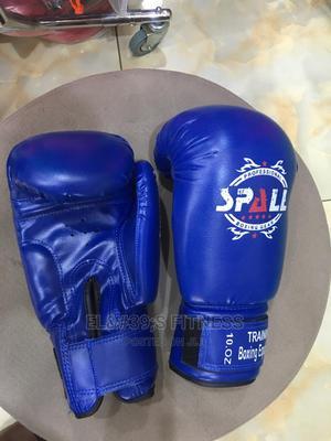 Spall Original Boxing Gloves   Sports Equipment for sale in Abuja (FCT) State, Garki 2
