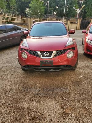 Nissan Juke 2017 Red   Cars for sale in Abuja (FCT) State, Wuse