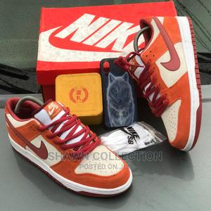 Nike Sb Low Dunk Sneakers | Shoes for sale in Lagos State, Lagos Island (Eko)