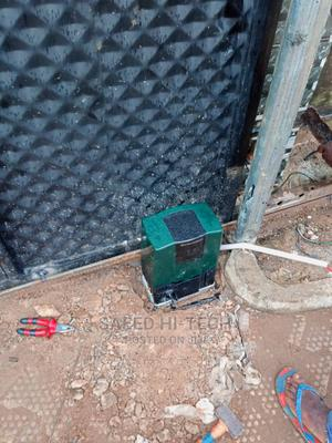 Automatic Gate Slide D5 | Doors for sale in Abuja (FCT) State, Central Business District