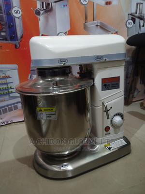 High Quality Cake Mixer 7litres | Restaurant & Catering Equipment for sale in Lagos State, Victoria Island
