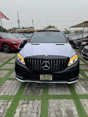 Mercedes-Benz GLE-Class 2018 Black | Cars for sale in Lagos State, Victoria Island