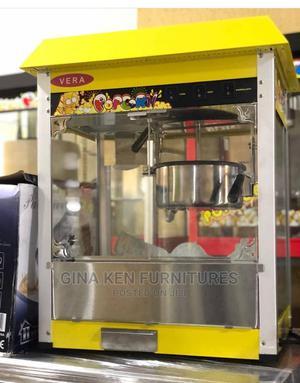Pop Corn Machine   Kitchen Appliances for sale in Lagos State, Ojo