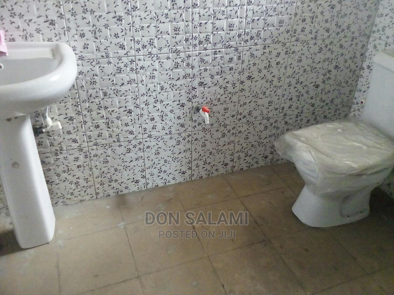 Archive: 1 Bedroom Flat at Nta Ozuoba