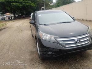 Honda CR-V 2014 Black | Cars for sale in Lagos State, Amuwo-Odofin