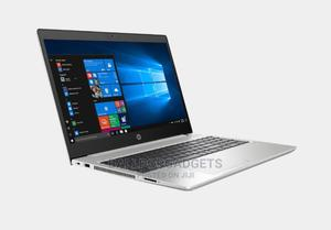 New Laptop HP ProBook 450 8GB Intel Core I5 HDD 1T | Laptops & Computers for sale in Lagos State, Ikeja