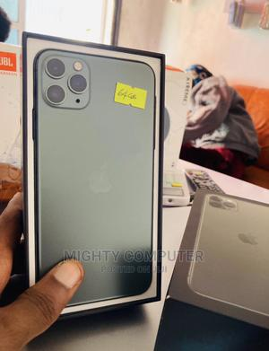 Apple iPhone 11 Pro Max 64 GB Gray | Mobile Phones for sale in Ogun State, Odeda