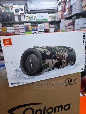 JBL Wireless Speaker Xtreme3   Audio & Music Equipment for sale in Lagos State, Ikeja