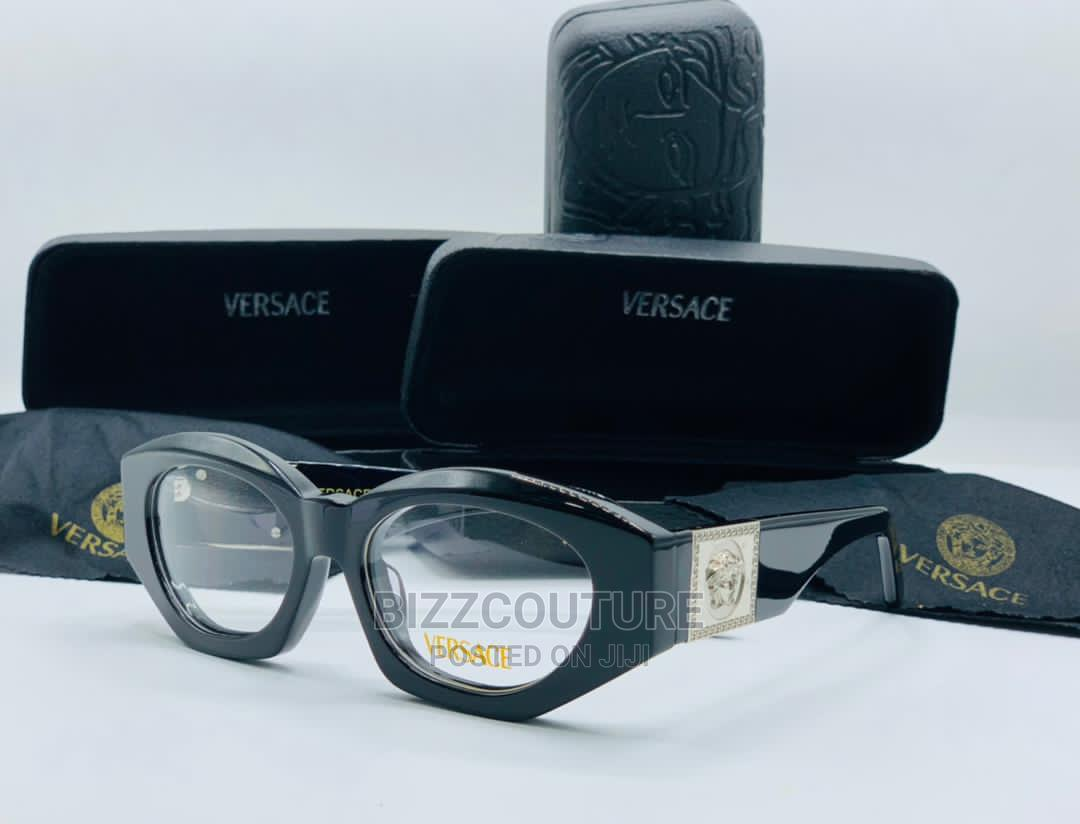 High Quality Versace Glasses for Men