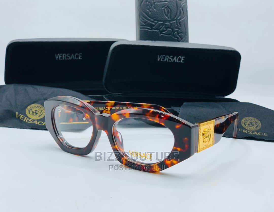 High Quality Versace Glasses for Men   Clothing Accessories for sale in Magodo, Lagos State, Nigeria
