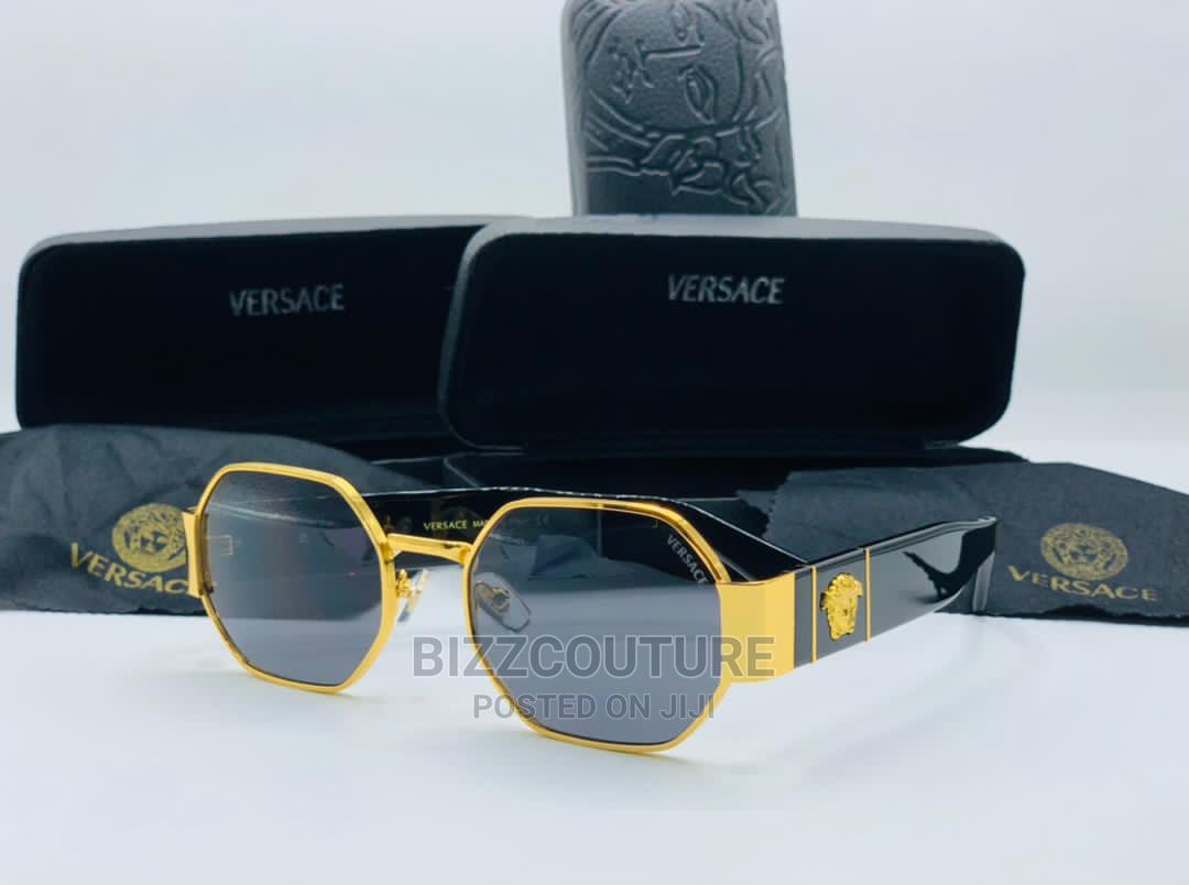 High Quality Versace Sunglasses for Men