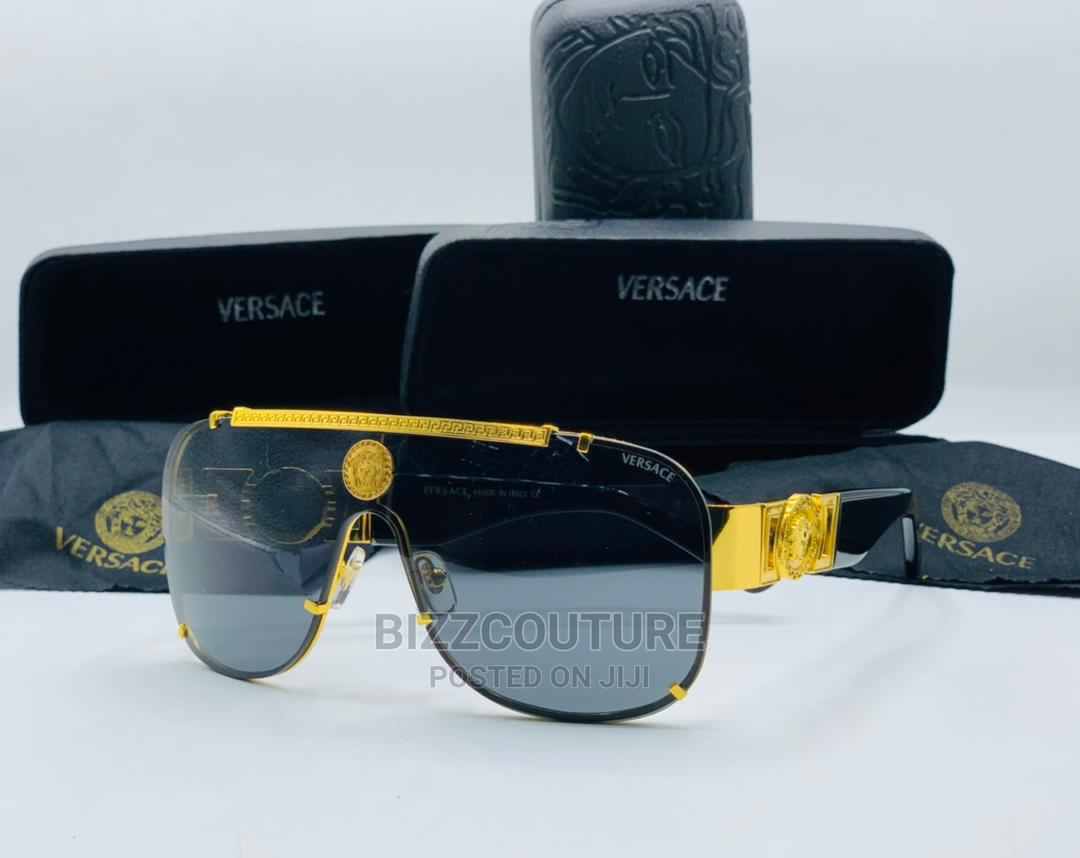 High Quality Versace Sunglasses for Men   Clothing Accessories for sale in Magodo, Lagos State, Nigeria