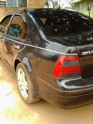 Volkswagen Jetta 2005 Black | Cars for sale in Edo State, Benin City