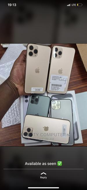 Apple iPhone 11 Pro 256 GB | Mobile Phones for sale in Osun State, Osogbo