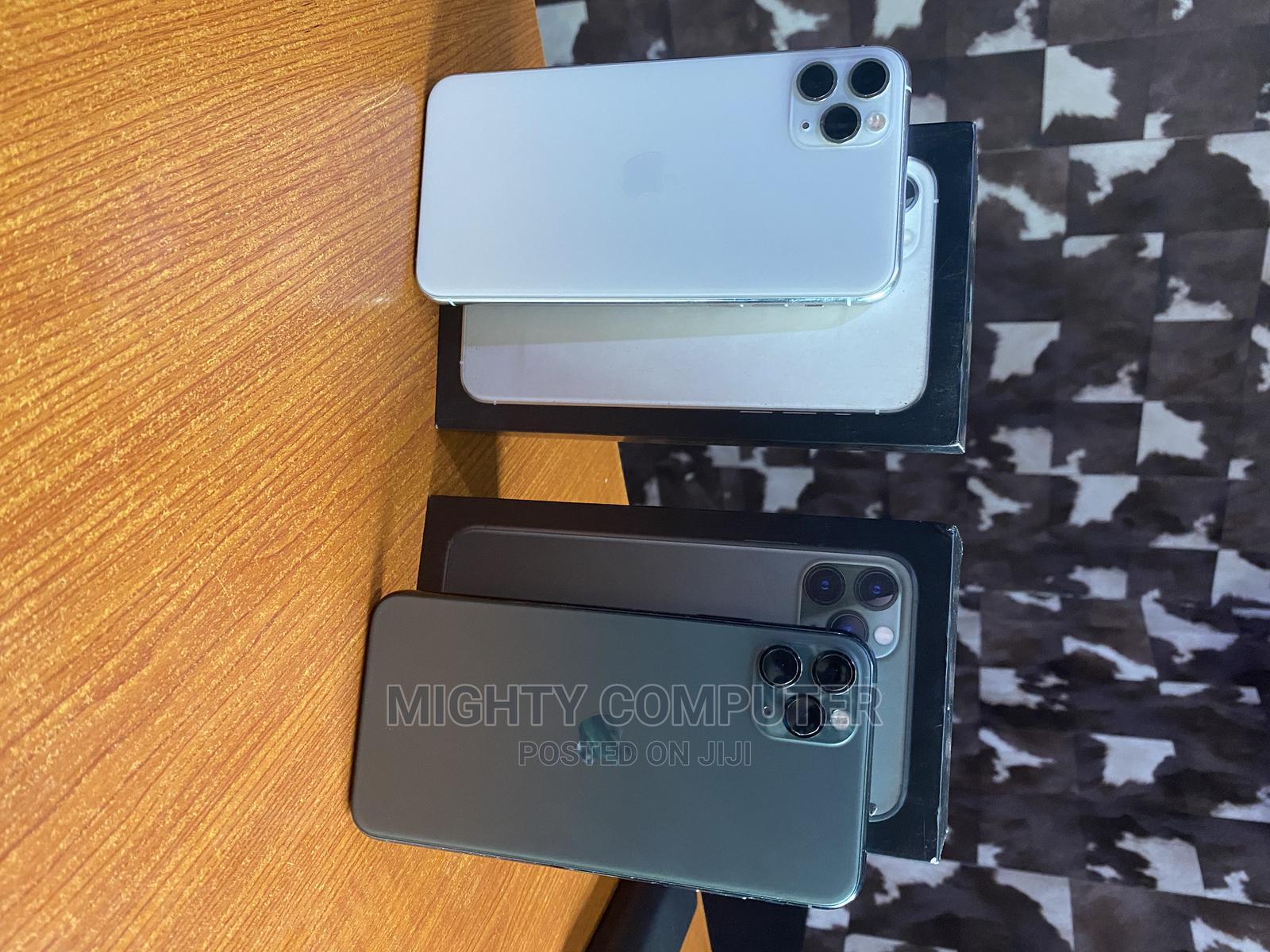 Apple iPhone 11 Pro 256 GB | Mobile Phones for sale in Osogbo, Osun State, Nigeria