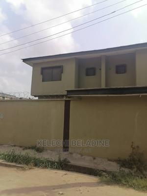 4units of 3bedroom Flat for Sale in a Serene Area in Ago | Houses & Apartments For Sale for sale in Isolo, Ago Palace