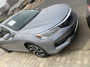 Honda Accord 2016 Silver | Cars for sale in Oyo State, Ibadan