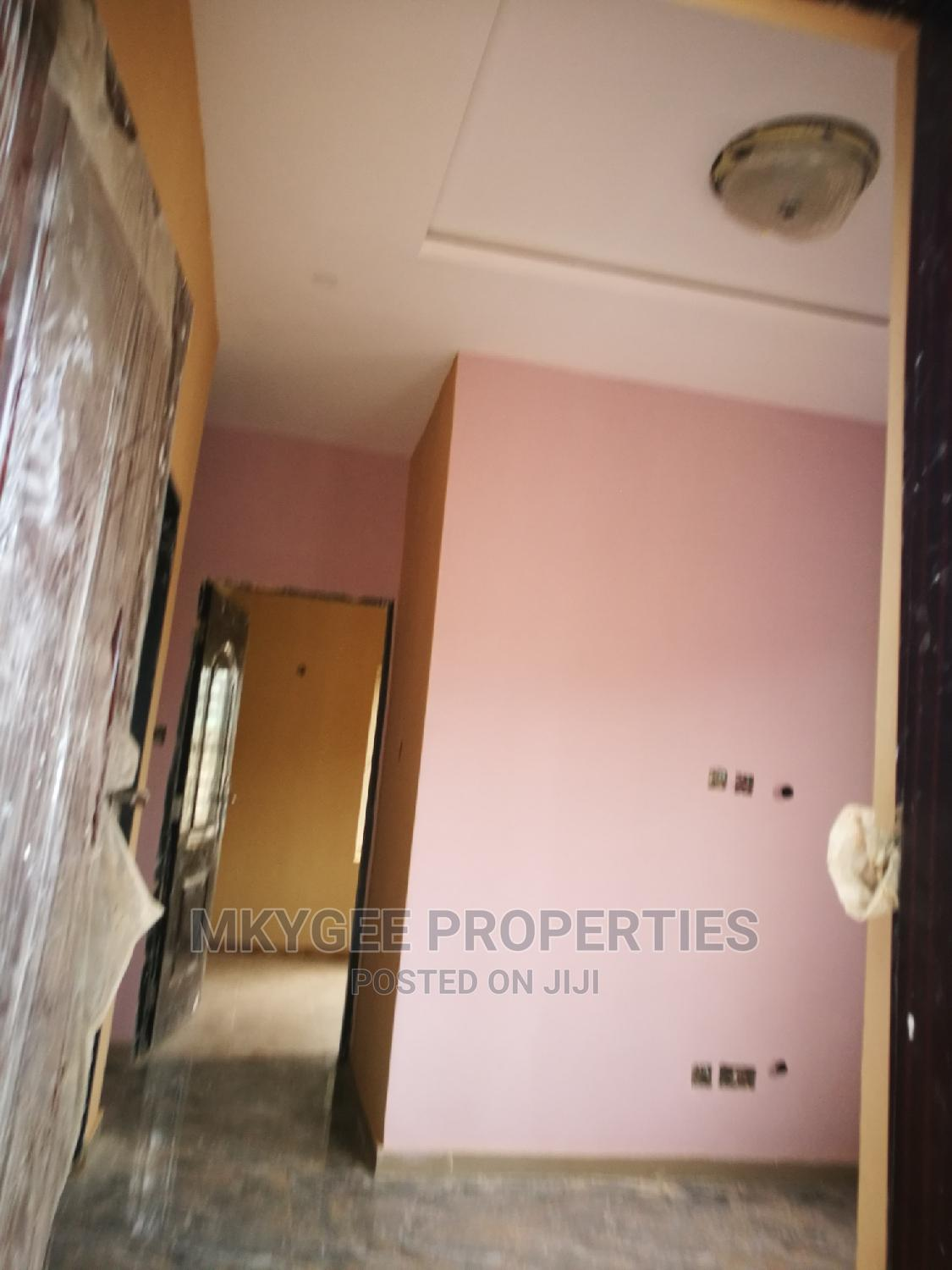 Brand New Mini Flat for Rent | Houses & Apartments For Rent for sale in Ifako, Agege, Nigeria