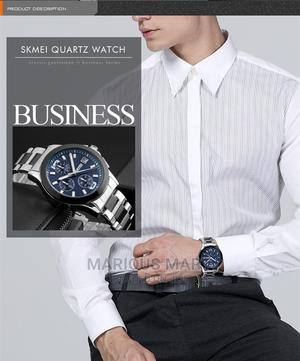 Men's Quality Quartz Watch   Watches for sale in Lagos State, Oshodi
