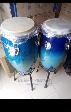 Original Conga Drum Set | Musical Instruments & Gear for sale in Lagos State, Ojo