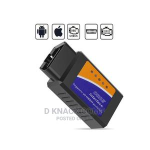 ELM 327 V1.5 Bluetooth OBD2 Android/ Car Scanner Automotive   Vehicle Parts & Accessories for sale in Lagos State, Mushin