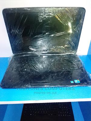 Laptop Dell Inspiron 15 4GB Intel Core I3 HDD 320GB | Laptops & Computers for sale in Abuja (FCT) State, Wuse