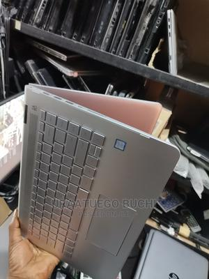 Laptop HP Pavilion X360 14 8GB Intel Core I5 SSD 256GB | Laptops & Computers for sale in Lagos State, Ikeja